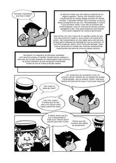 (TCC) Quadrinhos Nacionais: Uma Perspectiva Estrangeira (UNIVAP), arte/texto de Carlos Campos Pg32