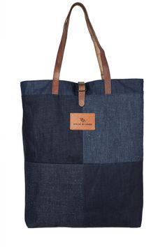 handcrafted bag285 - Bags - Atelier de l'Armée