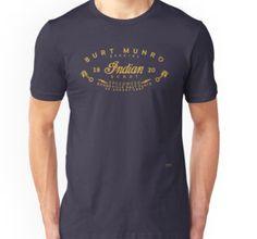 BURT MUNRO SPECIAL | Classic T-Shirt