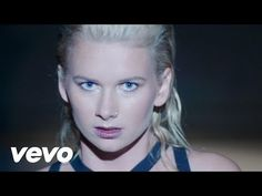 Put your ear buds in and listen...how mentally and emotionally chained i feel...at least alot of the time. And ...shes hot ;) Broods - Free...