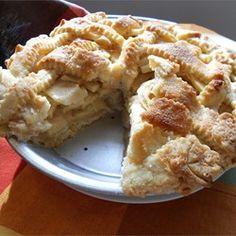 Apple Pie by Grandma Ople Recipe and Video