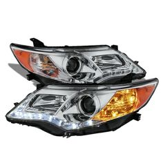 Spyderlights are the new product that has captured the entire market. People are really fond of these lights. There are a number of different lights in this category. A few of them are: 1. Spyder LED Tail Lights – Red 2. Spyder CCFL LED Projector 3. Spyder Halo LED Projector 4. Spyder Euro Style Tail Lights 5. Spyder Halo LED Projector #TOYOTiresCanada #SpyderLights #GoodYearDuraTrac