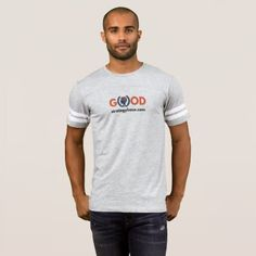 StrategyHaus Good T-shirt - good gifts special unique customize style