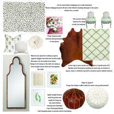 Interior Design in a Rental – ohmydearblog