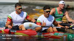 Olimpiadi Rio 2016: tredicesima giornata, giovedì 18 agosto: gare e orari