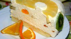 Prăjitură Diplomat DE POST | Obiectiv Online Cheesecake, Sweets, Meals, Vegan, Cooking, Food, Mini Desserts, Followers, Home