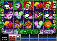 Halloweenies - http://www.777online-slots.com/online-slot-halloweenies/