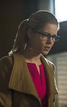 the flash felicity nackt