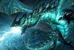 Magic-The-Gathering-Ethereal-Dragon.jpg (720×491)