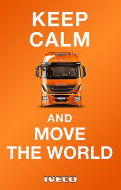 New Stralis - Hi-Way - Truck of the Year 2013