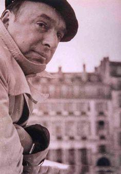 Hay un cierto placer en la locura que solo un loco conoce -Pablo Neruda