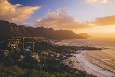 The Mother City, home to soaring Table Mountain, golden beaches and bountiful vineyards, is an old pro at capturing people's hearts.