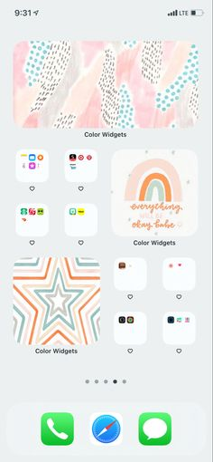 Iphone Wallpaper Vsco, Iphone Wallpaper Tumblr Aesthetic, Wallpaper App, Iphone Background Wallpaper, Wallpapers, Iphone App Design, Iphone App Layout, Organize Phone Apps, Iphone Home Screen Layout