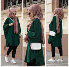 Neutral winter hijab outwears – Just Trendy Girls Hijab Style Dress, Modest Fashion Hijab, Modern Hijab Fashion, Muslim Women Fashion, Pakistani Fashion Casual, Pakistani Dresses Casual, Mode Abaya, Hijab Fashionista, Stylish Dresses For Girls