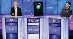 "IBM's Watson Goes to Med School This AI program mastered ""Jeopardy!"" Next up, oncology"
