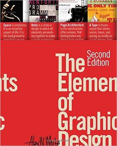 On the Creative Market Blog - 7 Wonderful Design Books that Experts Swear By