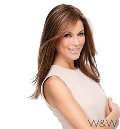 Toppers add body and volume to your natural hair without the need for a full wig. #hairtoppers #brisbanewigs #wigboutique #wigsandwefts #wigs