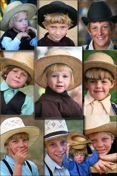 Swartzentruber Amish. Photo by Eastlake's SmugMug | In Plain View ...