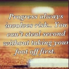 You can't steel 2nd without taking your foot off of 1st base
