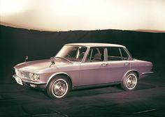 【自動車人物伝】ジョルジェット・ジウジアーロ(1972年)| よくわかる自動車歴史館 | GAZOO.com