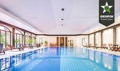 Oferta: Karpacz: 2-8 dni dla 2 osób z wyżywieniem, basenem, sauną, jacuzzi, Spa i więcej w Hotelu Konradówka Wellness & Spa, w Karpacz. Cena: 299zł