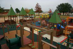 No Fault Sport Group: Dream Playground Design Day