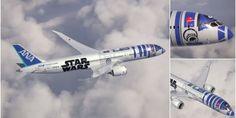 De natte droom van elke Star Wars-fan: van grond gaan met dit vliegtuig