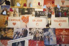 L'Amour, Un Jour, Toujours !  #Moïmee3D #Figurine3D #Design #Imprimante3D #Technologie #Amour #140215 #14février