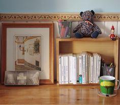 Animals: Oysho - Teddy bear: Women' Secret - Cup: A loja do gato preto - Coaster: Ikea