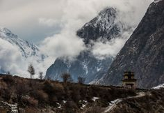 Cele mai frumoase peisaje montane din intreaga lume! Tu ai fost aici