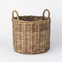 40 Baskets Ideas Basket Storage Baskets Basket Decoration