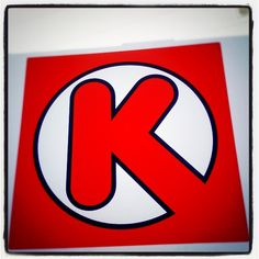 """Letter of the day - """"K"""""""