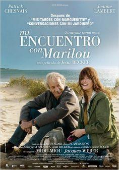 #MiEncuentroConMarilou #Estrenos de la cartelera de cine española del 21 de Junio de 2013. Pincha en el cartel para ver el tráiler