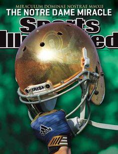 Notre Dame, College Football, Notre Dame Fighting Irish
