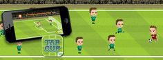 Tap Cup 2014, un Flappy Bird Que Te Acerca al Mundial de Fútbol de Brasil