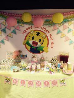 巧虎party