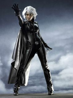 marvel storm | Will Halle Berry's Storm Return In X-MEN: DAYS OF FUTURE PAST?