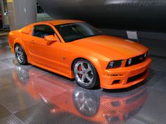 2005 Ford Mustang Pictures: See pics for 2005 Ford Mustang. Browse interior and exterior photos for 2005 Ford Mustang. Shelby Cobra Gt500, Ford Mustang Shelby Gt500, Mustang Cobra, Ford Shelby, 2005 Mustang Gt, Classic Hot Rod, Power Cars, Lifted Ford Trucks, Pontiac Firebird