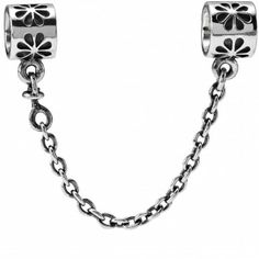 safety chain daisy 5cm - Charms - Pandora - Brand Collections