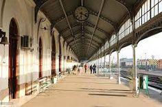 Bildergebnis für portuguese railway station
