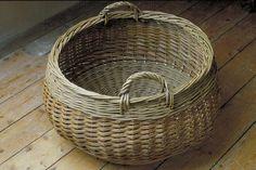 Lise Bech - Basketmaker