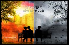 500 Days of Summer: Expectations VS Reality