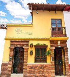 Hotel Muisca - Hotels.com - Bogota