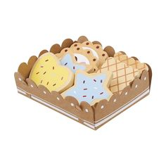 Wooden Toy Shop, Wooden Toys, Play Grocery Store, Pretend Play Kitchen, Wooden Playset, Chocolate Spread, Rainbow Sprinkles, Toy Kitchen, Play Food