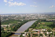 Cuiabá, Brazil