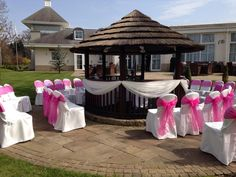 The beautiful wedding of Paul and Jeena at Ribby Hall Village Wedding Venue