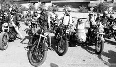 5 Reasons to Ride in the Distinguished Gentleman's Ride'15 - Trip Machine Company