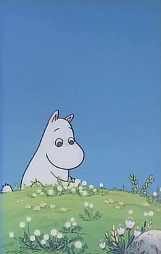 All things moomin. Aesthetic Backgrounds, Aesthetic Iphone Wallpaper, Aesthetic Wallpapers, Aesthetic Art, Aesthetic Anime, Aesthetic Pictures, Moomin Cartoon, Cute Cartoon, Moomin Wallpaper