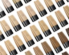 Why You Need to Try Illamasqua's Skin Base Foundation by Tara Lamont -Djite  beautylish.com