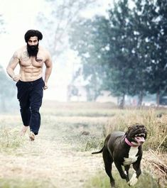 👑Jot.. Indian Freedom Fighters, Ammy Virk, Gym Boy, Desi Humor, Cute Cartoon Pictures, Swag Boys, Full Beard, Photography Poses For Men, Turban Style